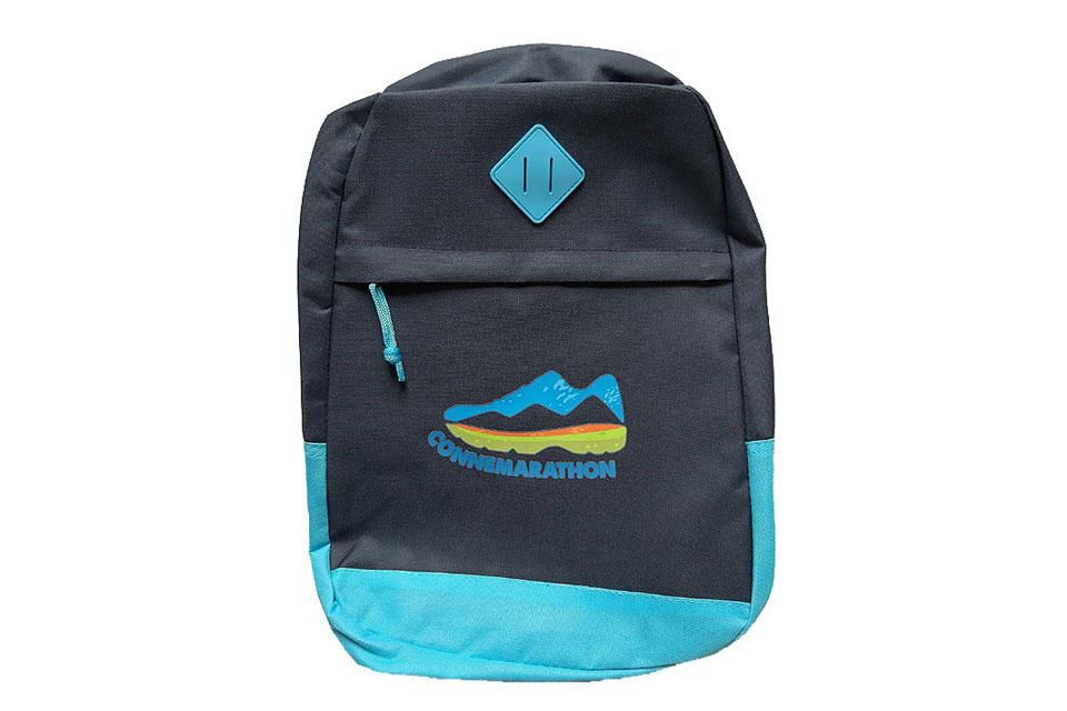 Connemarathon Backpack